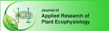 Applied Research of Plant Ecophysiology